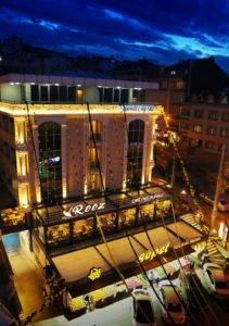 Marvell City Otel | Konforun ötesinde en iyi Trabzon oteli