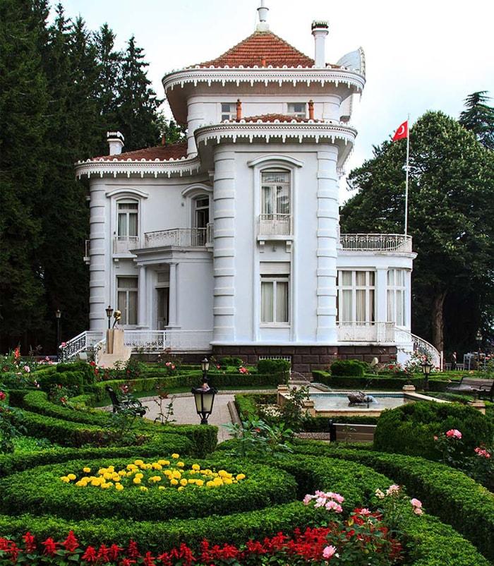 Turistik Yerler 0003 Ataturk Kosku Min